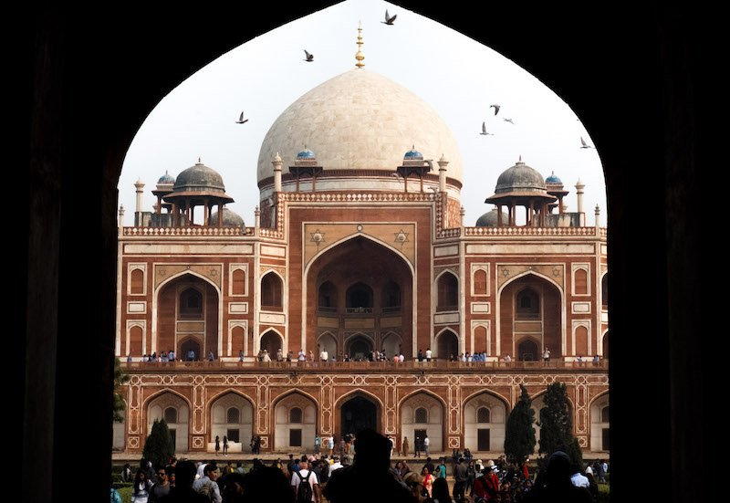 things to do in Delhi for solo female travellers